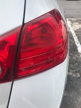 Passenger's Side taillight for 2010 Nissan Rogue in Camp Lejeune, North Carolina