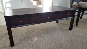 Desk/Coffee table in Camp Pendleton, California