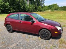 2006 FORD FOCUS ZX3 in Fort Polk, Louisiana