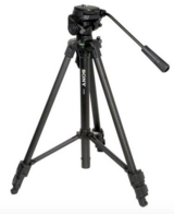 Sony VCT-R640 Lightweight Tripod for Small Digital Cameras & Camcorders in Warner Robins, Georgia