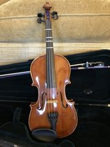 Violin 1/2 size beautiful sound in St. Charles, Illinois