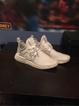 Adidas NMD_XR1 PK 'vintage white' size 11.5 in Naperville, Illinois