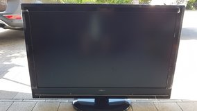 Hitachi LCD Television in Ramstein, Germany