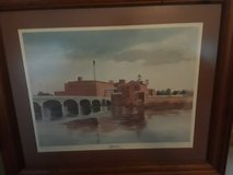 Wyndell Taylor's Reflections in Fort Benning, Georgia