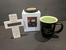 Father's Day gift set for your Christian father in Vacaville, California
