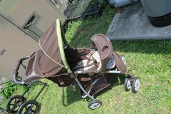 stroller new condition (call me (phone only) in Okinawa, Japan