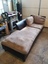 Sectional couch - ACME Milano Reversible Sofa in Fort Lewis, Washington