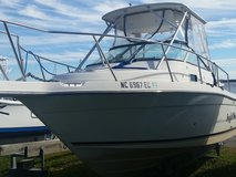 Robalo 26ft 1999 Walk around cabin in Camp Lejeune, North Carolina