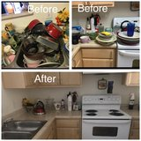 House Cleaning Service in Temecula, California