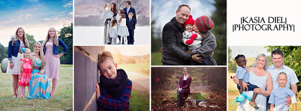Family Photography in Ramstein, Germany