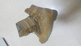 """Danner Reckoning 8"""" Boots in Okinawa, Japan"""