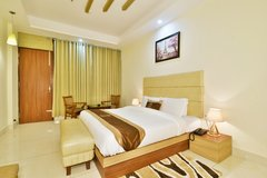 Online Booking for Budget Hotel in Dalhousie at Hotel SS Resort in Camp Arifjan, Kuwait