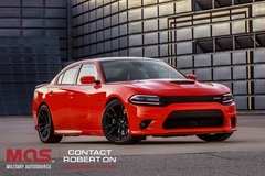 2018 Dodge Charger RT Daytona in Baumholder, GE