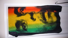 Bob Marley Blanket in Alvin, Texas