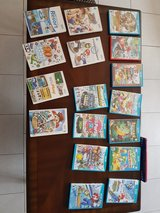 Nintendo Wii and Wii U games in Ramstein, Germany