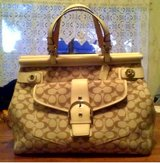 Coach Purse in Barstow, California