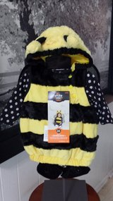 New with Tags! Bee Costume 0-6:mos in Glendale Heights, Illinois
