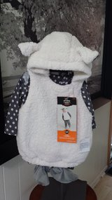 New with Tags! Lamb Costume (2 available in 2 sizes) in Naperville, Illinois