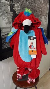 New with Tags!  Parrot Costume 12-18 mos in Glendale Heights, Illinois
