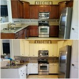Professional Painting, Drywall Repair, Popcorn Removal and more! in Fort Campbell, Kentucky