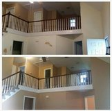 Professional Painting, Drywall Repair, Popcorn Removal! in Fort Campbell, Kentucky