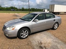 2002 Nissan Altima 3.5SE in Fort Polk, Louisiana