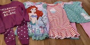 3T and 4T pajamas in Spring, Texas