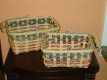 patriotic baskets in Glendale Heights, Illinois