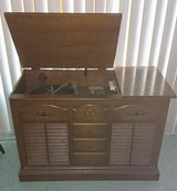 VINTAGE ZENITH STEREO CONSOLE in Bartlett, Illinois