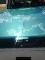 Used ARE Fiberglass Tonneau Cover in Warner Robins, Georgia