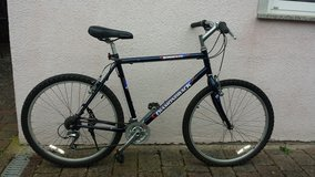 "Mountain Bike Bicycle, Diamondback Sorrento 21-speed 18"" frame in Ramstein, Germany"