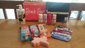 Victoria's Secret / Pink beauty lot in Chicago, Illinois