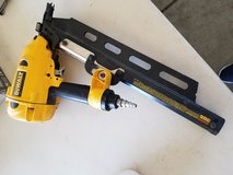 DeWalt Nail Gun in Beale AFB, California