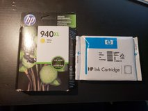 HP 940 Ink Cartridges in Chicago, Illinois