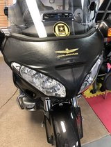 Honda goldwing mask in Fort Campbell, Kentucky
