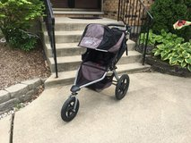 BOB Revolution SE Jogging Stroller! in New Lenox, Illinois