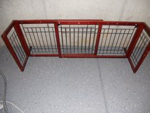 baby or dog gate expandable in Tinley Park, Illinois