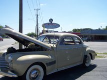 1940 OLDS STAIGHT 8 VERY CLEAN ~REDUCED~ APRAISED AT 43500 in Camp Lejeune, North Carolina
