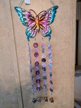 Butterfly Windchimes, One of a Kind, Each one different. in Kingwood, Texas