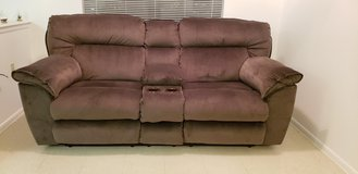 Reclining couch set in El Paso, Texas
