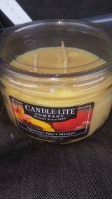New Tropical Scented candle in Hopkinsville, Kentucky