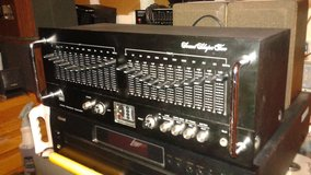 ADS Sound Shaper Two Vintage Equalizer in Oswego, Illinois
