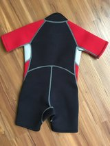 Toddler Wetsuit - like new! in Okinawa, Japan