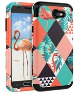 XIQI Samsung Galaxy J7 2017 Case in Fort Campbell, Kentucky