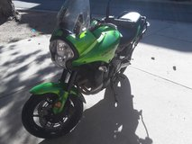 2009 Kawasaki Versys for sale in Colorado Springs, Colorado