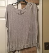 3X Light Gray Top in Bolingbrook, Illinois