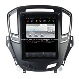GPS Navigation For BUICK REGAL 2014-2017 in San Ysidro, California