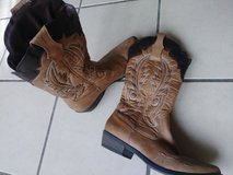 ladies western boots- sz 7 1/2 in Sugar Land, Texas