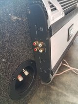 2-12inch Alpine Type E subs with JBL Amp in Fort Lewis, Washington