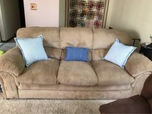 Comfy couch for sale in Bolingbrook in Joliet, Illinois